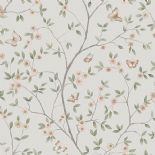 Blomstermala Wallpaper 51025 By Midbec For Galerie